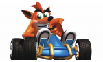 crash team racing remake annonce pendant game awards 2018