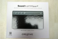 Creative Sound Blaster Roar 2 Enceinte Sans Fil Bluetooth TeraBass NFC Test Note Avis Review Image Photo Présentation GamerGen com Clint001 06