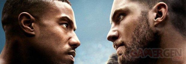 Creed II image