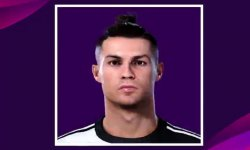 Cristiano Ronaldo eFootball PES 2020 Data Pack 6 0