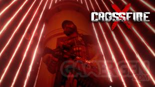 CrossfireX campagne head