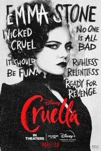 Cruella 05 05 2021 poster 5