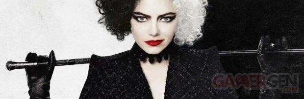 Cruella image critique test impressions