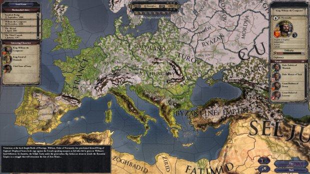 Crusader Kings II Europe