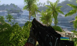 Crysis Remastered 01 30 06 2020