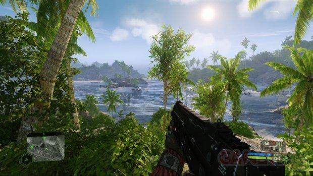 Crysis Remastered 01 30 06 2020