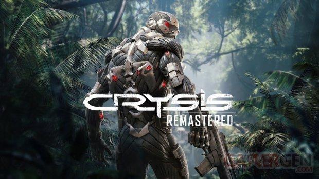 Crysis Remastered vignette 29 06 2020
