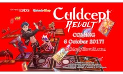 Culdcept Revolt The Way to Win Trailer
