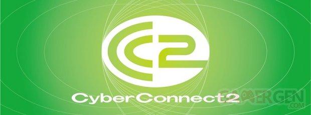 CyberConnect 2 banner logo