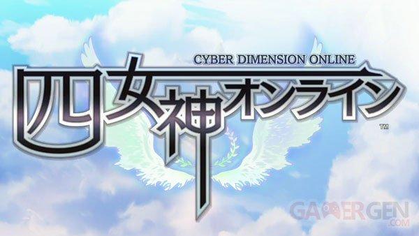 Cyberdimension Online logo