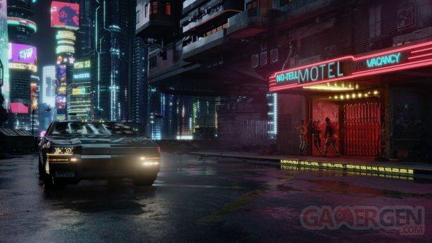 Cyberpunk 2077 05 10 06 2019
