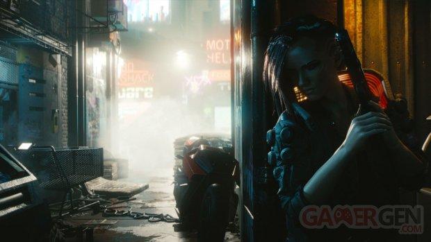 Cyberpunk 2077 06 10 06 2018