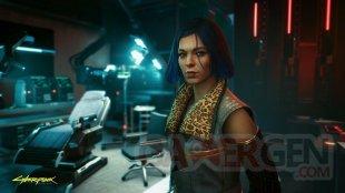 Cyberpunk 2077 18 19 11 2020