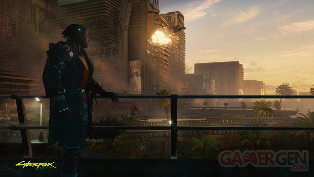Cyberpunk 2077 20 08 2019 screenshot 2