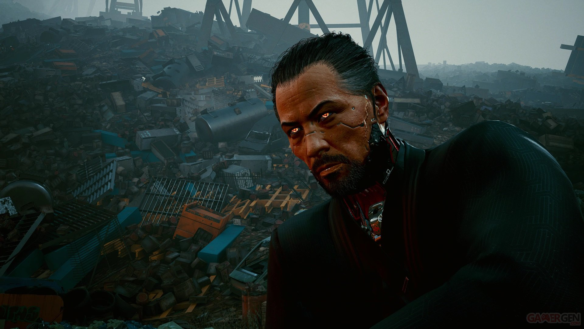 Gabe Newell prend la défense de Cyberpunk 2077