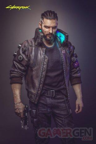 Cyberpunk 2077 21 13 06 2018