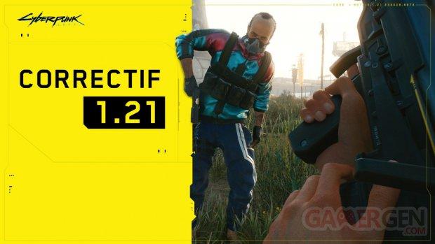 Cyberpunk 2077 correctif 1 21