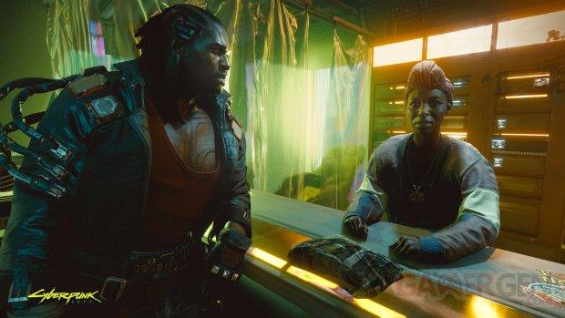 Cyberpunk 2077 E3 2019 (2)