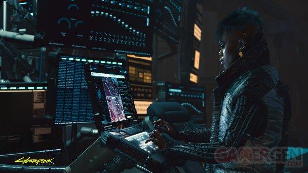 Cyberpunk 2077 E3 2019 (3)