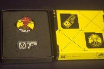 Cyberpunk 2077 Edition Collector Unboxing Déballage Clint008 Photos Images (15)