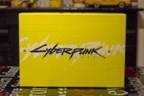 Cyberpunk 2077 Edition Collector Unboxing Déballage Clint008 Photos Images (20)