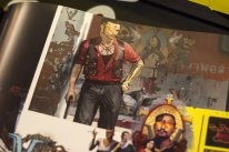 Cyberpunk 2077 Edition Collector Unboxing Déballage Clint008 Photos Images (22)