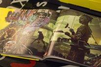 Cyberpunk 2077 Edition Collector Unboxing Déballage Clint008 Photos Images (25)