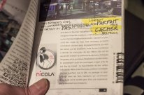 Cyberpunk 2077 Edition Collector Unboxing Déballage Clint008 Photos Images (29)