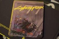 Cyberpunk 2077 Edition Collector Unboxing Déballage Clint008 Photos Images (31)