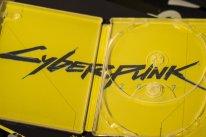 Cyberpunk 2077 Edition Collector Unboxing Déballage Clint008 Photos Images (33)