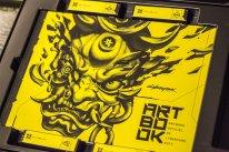 Cyberpunk 2077 Edition Collector Unboxing Déballage Clint008 Photos Images (35)
