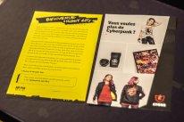 Cyberpunk 2077 Edition Collector Unboxing Déballage Clint008 Photos Images (37)