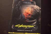 Cyberpunk 2077 Edition Collector Unboxing Déballage Clint008 Photos Images (39)