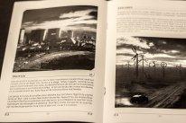 Cyberpunk 2077 Edition Collector Unboxing Déballage Clint008 Photos Images (40)