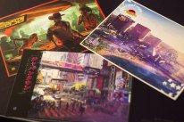 Cyberpunk 2077 Edition Collector Unboxing Déballage Clint008 Photos Images (41)