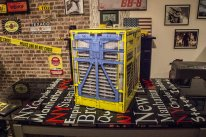 Cyberpunk 2077 Edition Collector Unboxing Déballage Clint008 Photos Images (55)