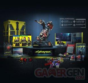 Cyberpunk 2077 edition collectors fr 18f07e4c