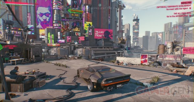 Cyberpunk 2077 Gameplay Reveal (36)