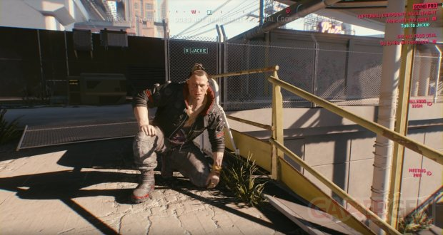 Cyberpunk 2077 Gameplay Reveal (40)