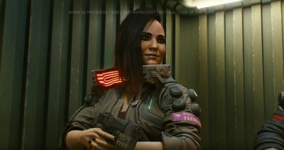 Cyberpunk 2077: more than 45 minutes of gameplay revealed