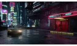 Cyberpunk 2077 How Tech & Ray Tracing Brings Art To Life