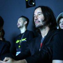 Cyberpunk 2077 Keanu Reeves TGS 2019 (3)