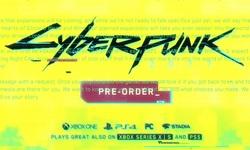 Cyberpunk 2077 : un message caché dans le trailer de ...