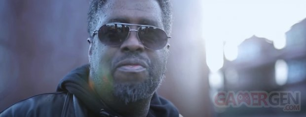 Cyberpunk 2077 Mike Pondsmith about Cyberpunk World