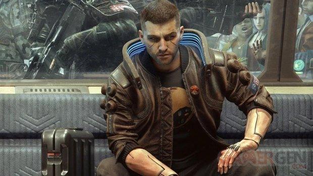 Cyberpunk 2077 patch 1.04