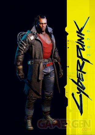 Cyberpunk 2077 Placide 24 06 2019