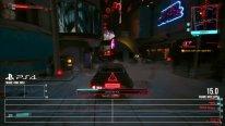 Cyberpunk 2077 PS4 Digital Foundry framerate 2