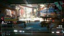 Cyberpunk 2077 PS4 Digital Foundry framerate 3