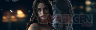 Cyberpunk 2077 screenshot banner banniere