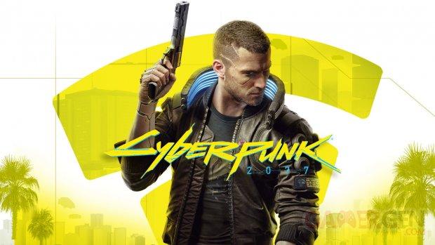 Cyberpunk 2077 Stadia 15 10 2020